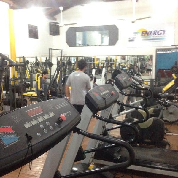 Photos At Energym Gymnastics Gym