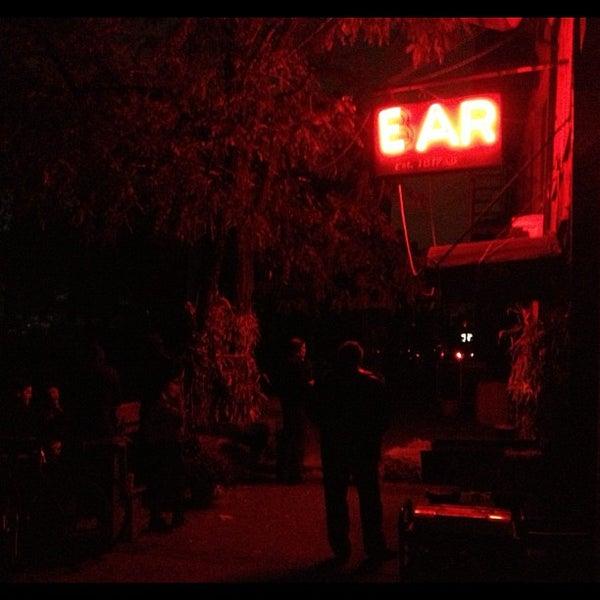 11/2/2012にAustin H.がEar Innで撮った写真