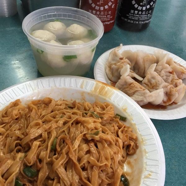 Photos At Shu Jiao Fu Zhou Cuisine 潭頭王福州小吃 Lower East Side