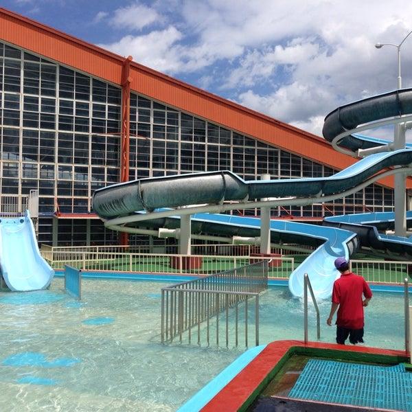 イヨ テツ スポーツ センター プール