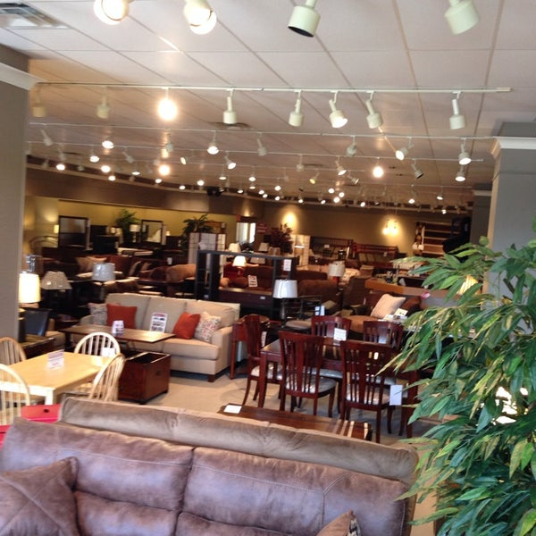 Photo Taken At Furniture Warehouse Of The Ozarks By Justin R On 12 14