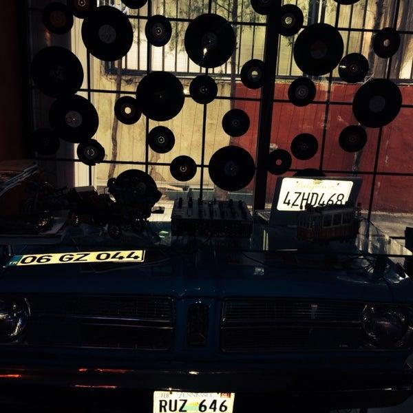 Foto tomada en Garaj 55 por tolGAmze el 4/29/2014