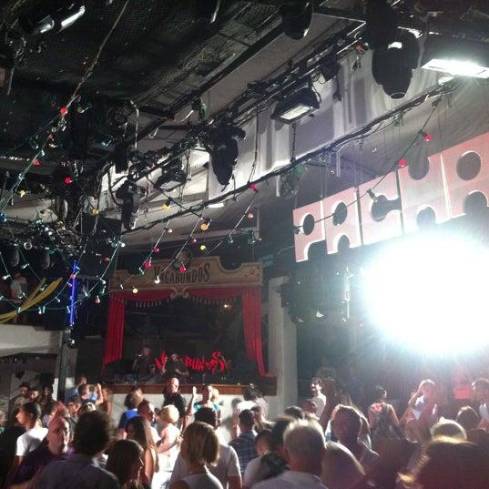 9/16/2012にChrista C.がPachaで撮った写真
