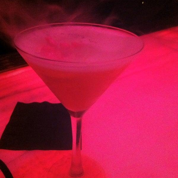 Foto tirada no(a) HaVen Gastro-Lounge por Christa C. em 6/17/2013