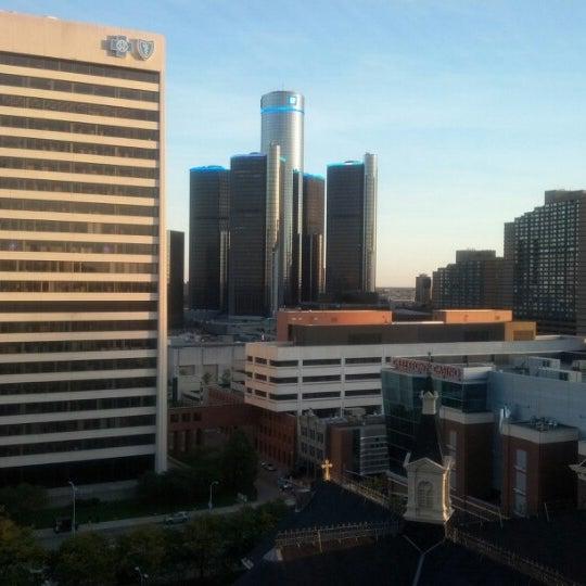 Foto scattata a Greektown Casino-Hotel da Robert W. il 9/24/2012