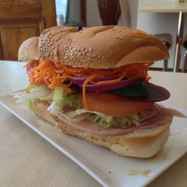 Nutrition Super Sandwich 2 Tips