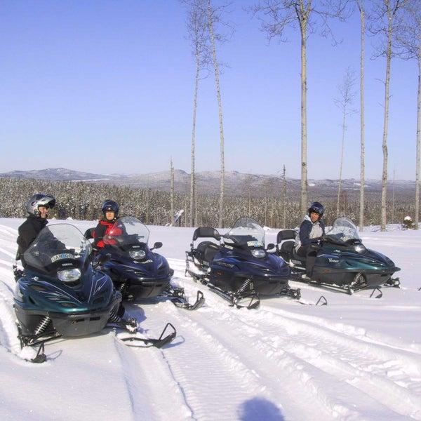 Photos at Camp Noppikoski - Orsa Finnmark - 1 tip