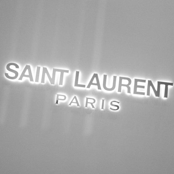 1/14/2014にMarquis B.がSaint Laurentで撮った写真