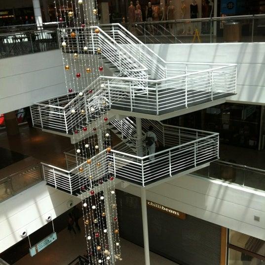 Foto tirada no(a) Shopping Palladium por Lucas S. em 11/4/2012