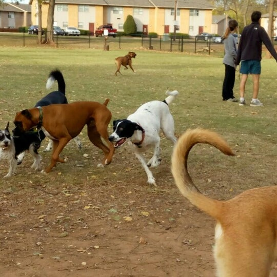 Photos at Fred Quinn Happy Tails Dog Park - Dog Run in