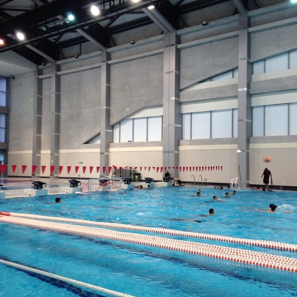 Al sadd swimming pool for Swimming pool 4 eckig