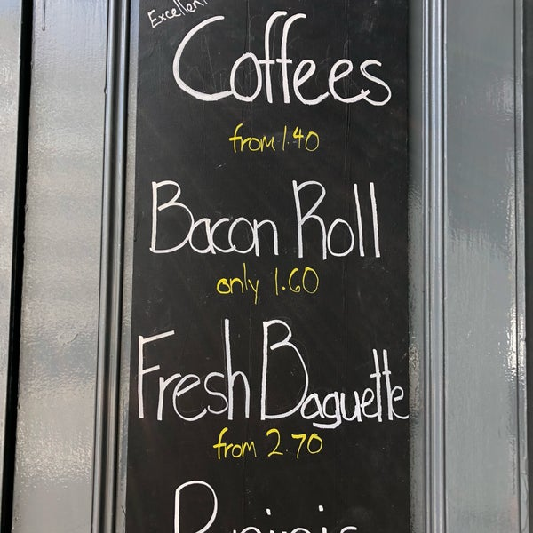 Photos at Peppers Sandwich Bar - Sandwich Place in Grassmarket