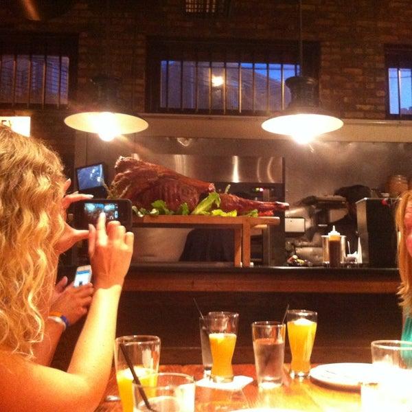 8/17/2013에 Ariana B.님이 Frontier에서 찍은 사진