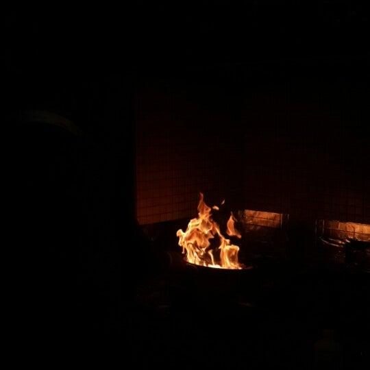 5/11/2014にKadriye T.がBistro in Vivoで撮った写真