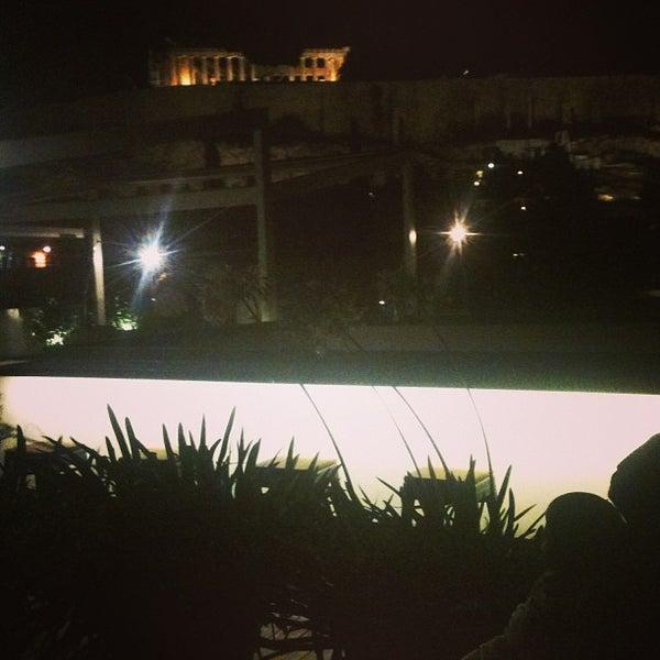 Foto scattata a Herodion Hotel da Evangelos Z. il 6/20/2013