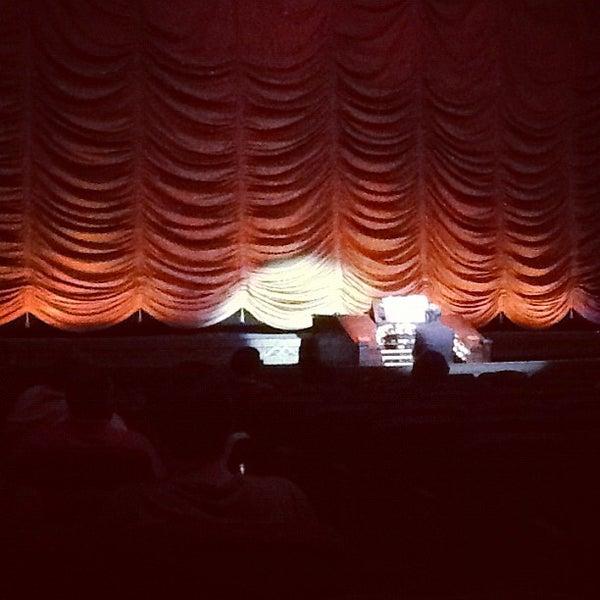 Photo prise au The Byrd Theatre par Haley Buick GMC le10/13/2012