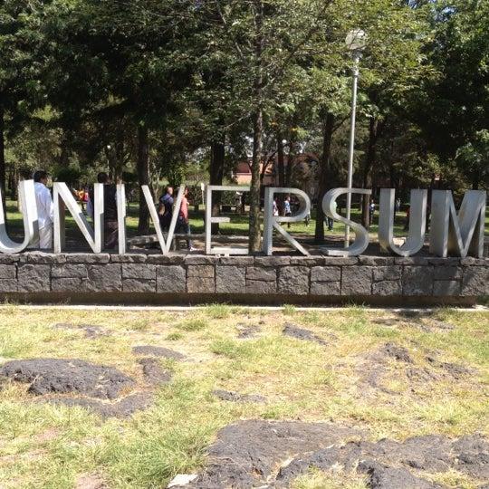 10/6/2012에 Karlis L.님이 Universum, Museo de las Ciencias에서 찍은 사진