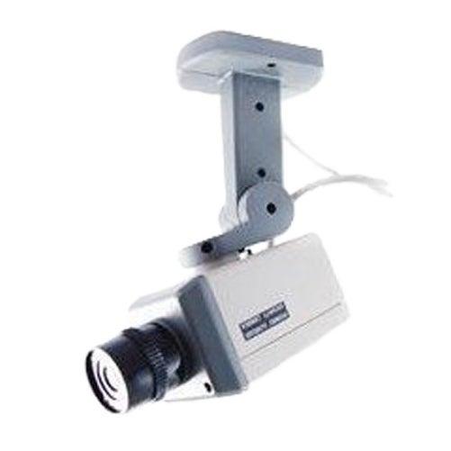 larm med kameraövervakning