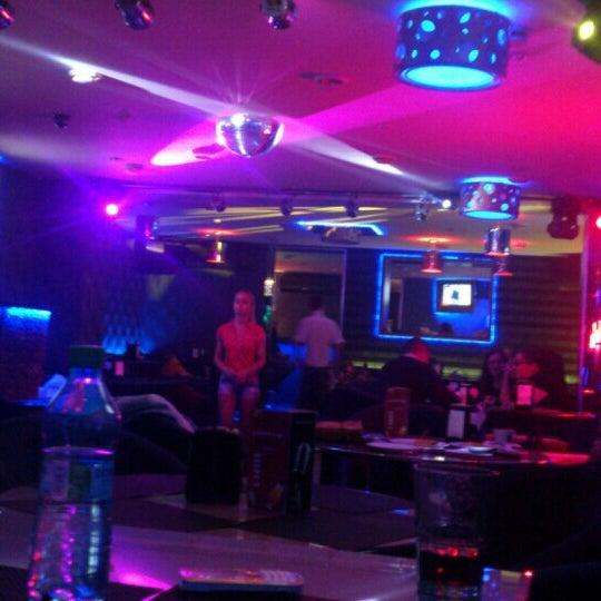 ночной клуб войс