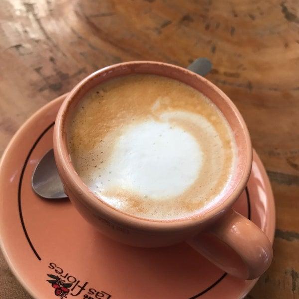 Photos At Cafe Las Flores Granada Granada