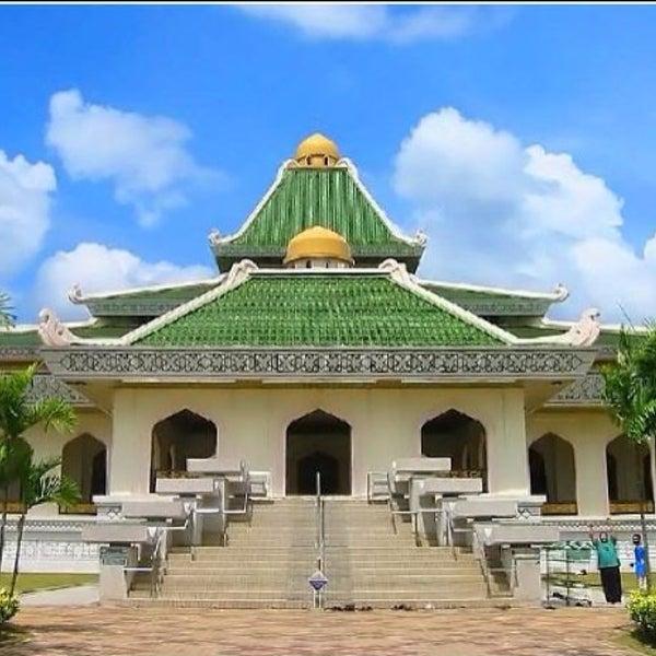 Photos At Masjid Al Azim 1 Tip From 74 Visitors