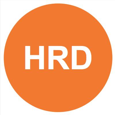 Foto tomada en HRD por HRD el 4/15/2014