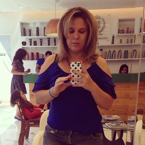 Fotos Em Celebrity Hair Salo Barbearia Em Jundiai