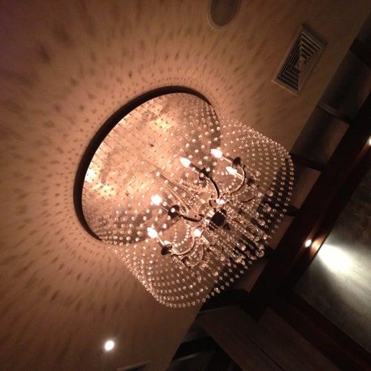 Das Foto wurde bei Dong Chun Hong von Kat am 11/19/2012 aufgenommen
