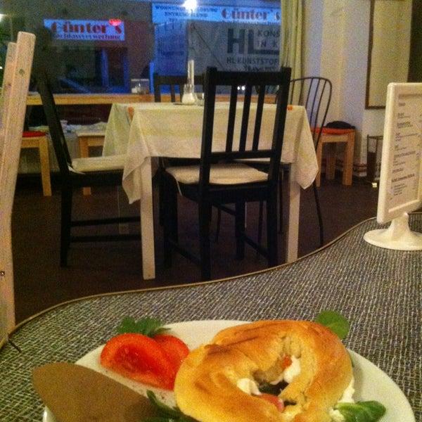 Photo taken at Café Jule by Thea R. on 2/5/2013
