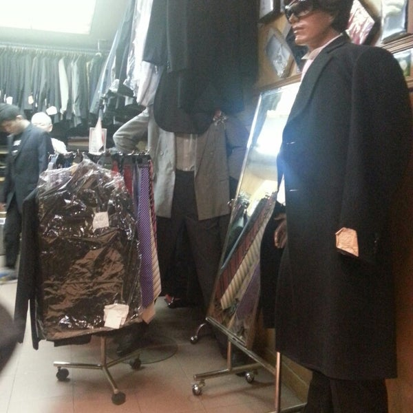 Cheung Hing Tailor Company 祥興洋服- 中区- 10 tips