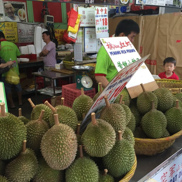 "Photo prise au ""Combat"" Top Quality Durian par Patrick P. le7/5/2015"
