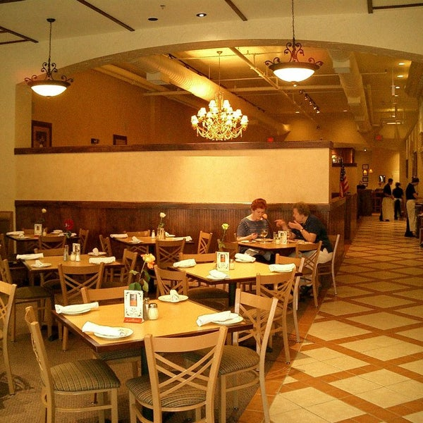 Photos At Banchetto Feast Now Closed Italian Restaurant