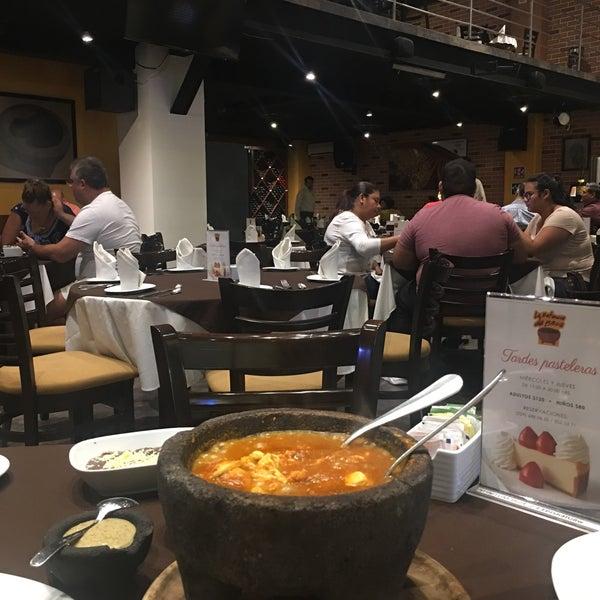 Das Foto wurde bei La Estancia De Boca von Ginnie R. am 8/11/2017 aufgenommen