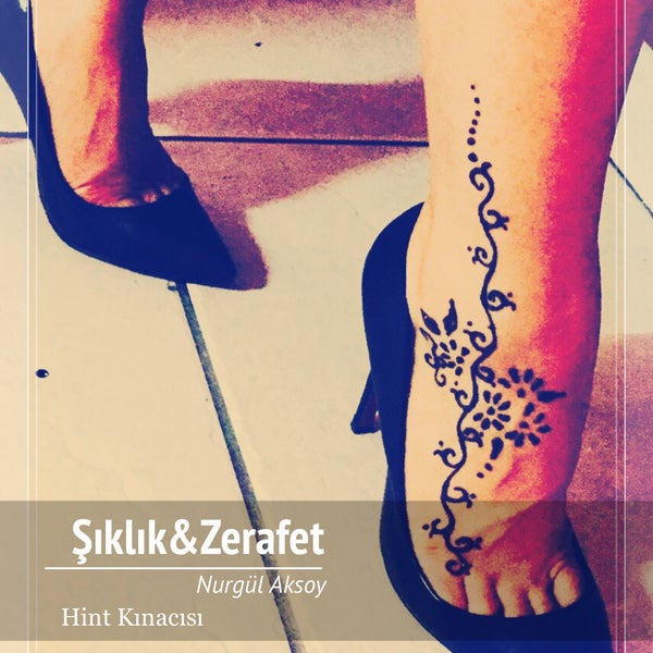 Foto scattata a Anonim Türk Bistro ve Tatlı da Nurgül A. il 8/23/2015