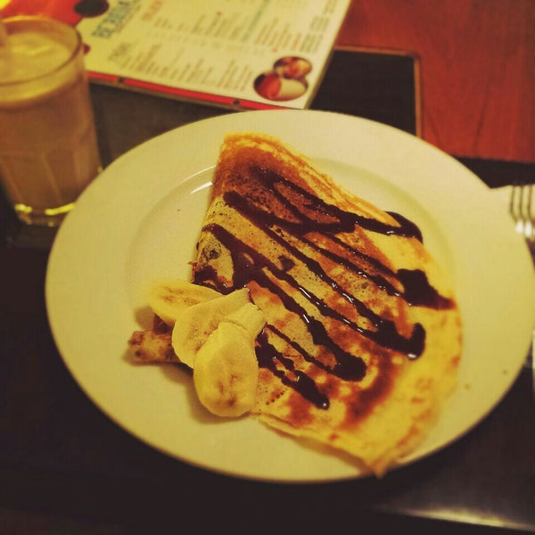 Foto tomada en Café Jaguar Yuú por Osvaldo G. el 9/19/2015
