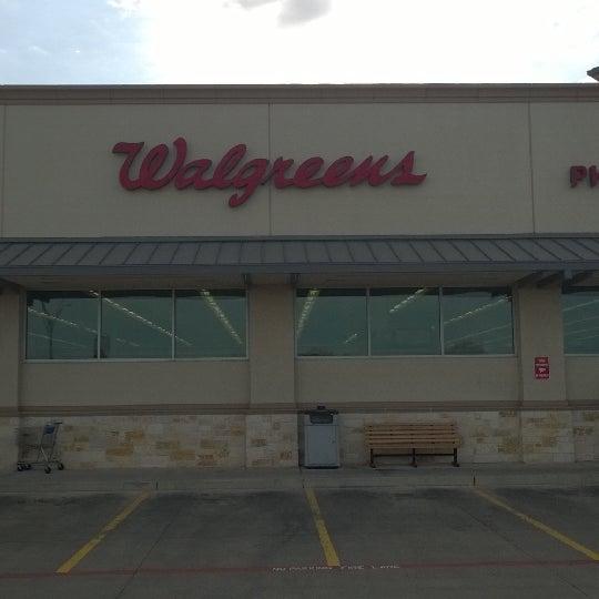 Walgreens Pharmacy In San Antonio