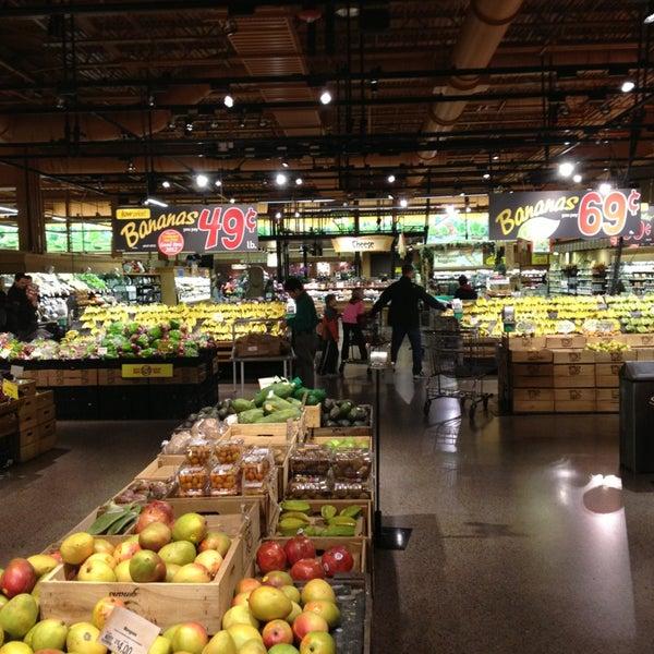 Wegmans - Supermarket