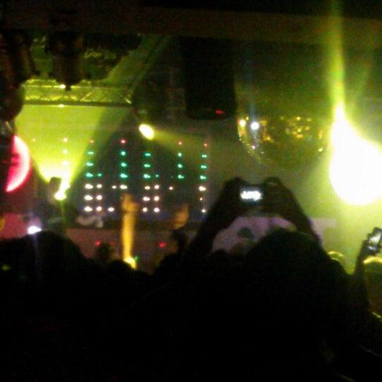 Photo prise au Mekka Nightclub par Brittany N. le3/22/2013