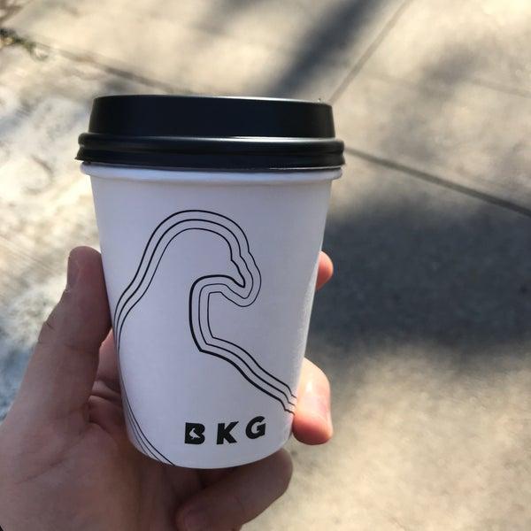 Foto tirada no(a) BKG Coffee Roasters por Jonathan M. em 11/21/2019