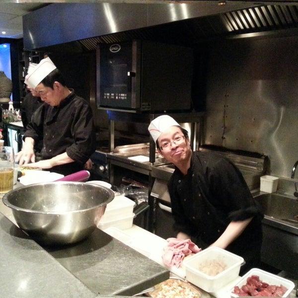 photos at tokyo lounge - sushi restaurant in tiel