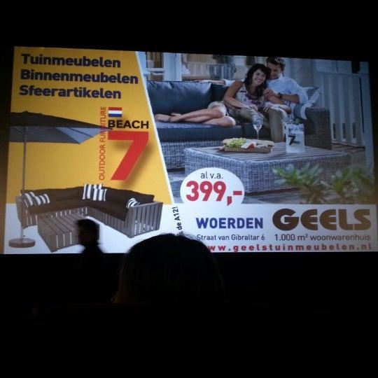 Van Geels Tuinmeubelen Woerden.Photos At Annexcinema Movie Theater