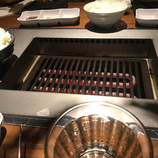 Photo prise au Kintan Japanese BBQ par derrick f. le7/21/2018