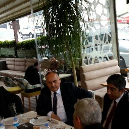 Photo prise au Özsaray par Nejdet S. le5/11/2014