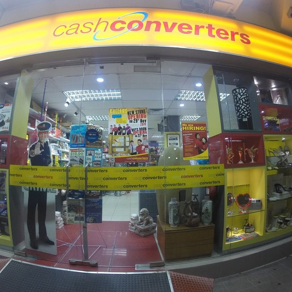Cash Converters Toa Payoh 7 Tips From 315 Visitors