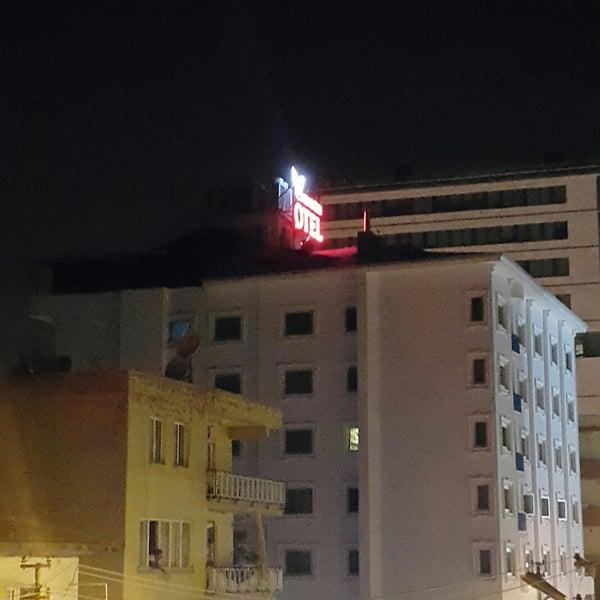 Foto scattata a Çimenoğlu Otel da yılmaz . il 9/17/2017