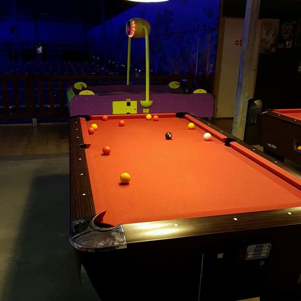 Speed dating bowling saint herblain