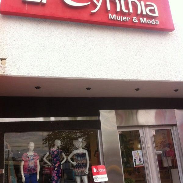 d3c6dead7a87 Fotos en Cynthia Mujer & Moda (sucursal Navarrete) - 1 tip