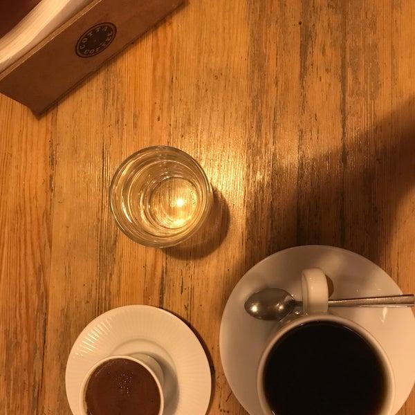 Foto tirada no(a) Cotta Coffee por Tuğba E. em 9/17/2019