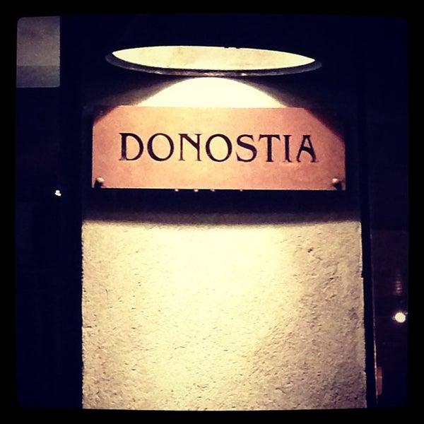 Foto tirada no(a) Donostia por André B. em 6/29/2013