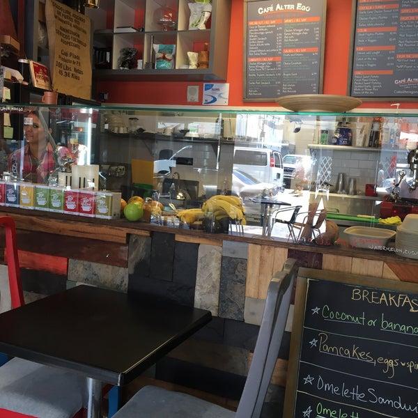 Photos at cafe alter ego (Now Closed) - Café in Miami